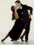 Танго и украшения